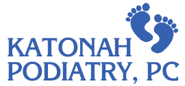 Katonah Podiatry Logo